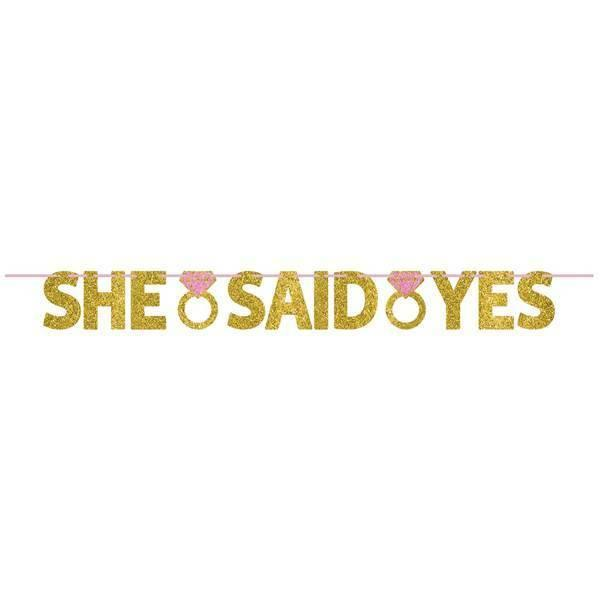 تعليقة she said yes
