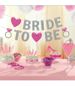 تعليقة bride to be